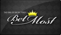BetMost Poker